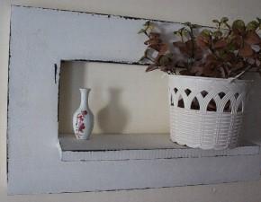 قفسه دیواری