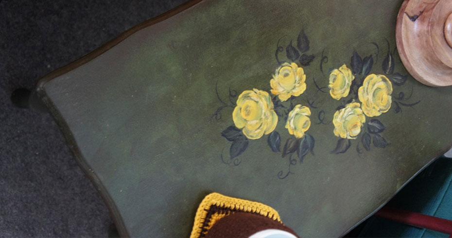 میز M01
